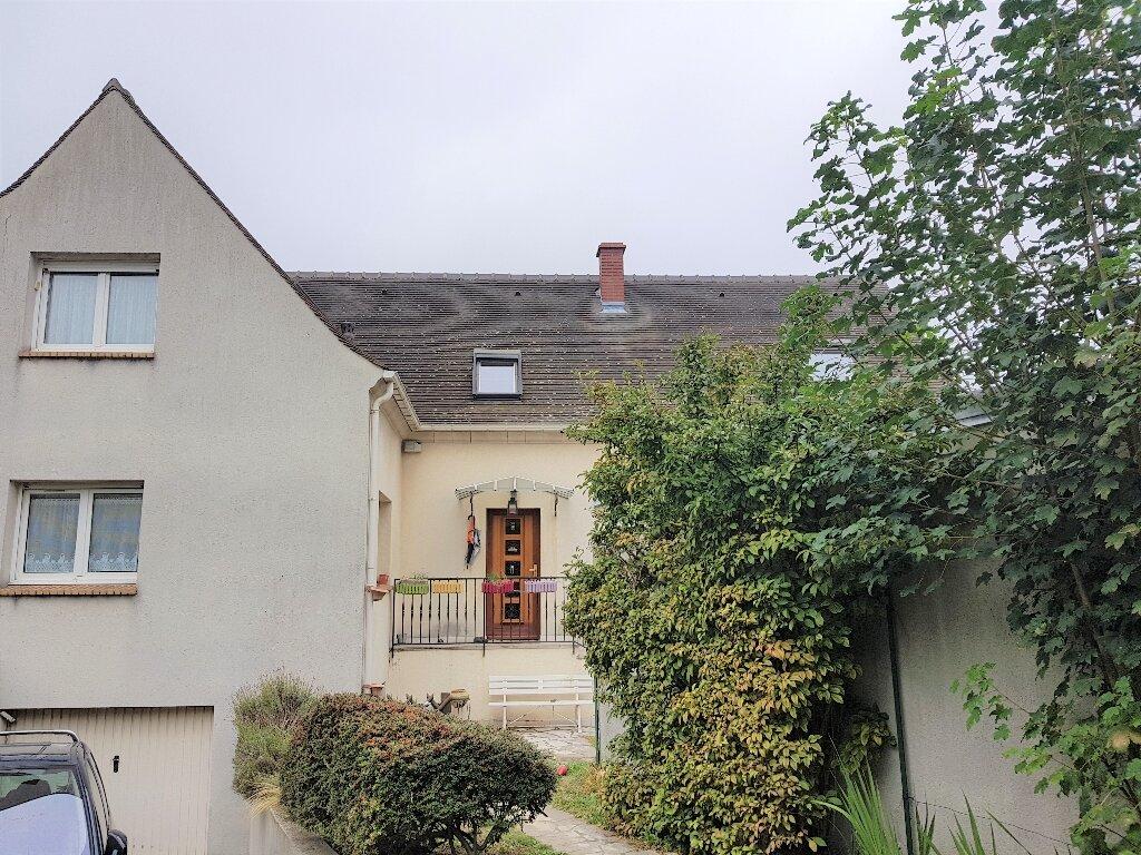 Maison à vendre 6 150m2 à Aulnay-sous-Bois vignette-2