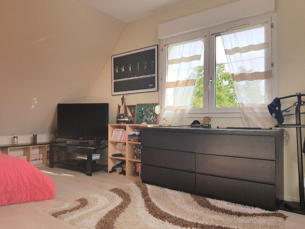 Maison à vendre 6 150m2 à Aulnay-sous-Bois vignette-5