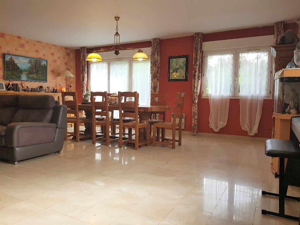 Maison à vendre 6 150m2 à Aulnay-sous-Bois vignette-6