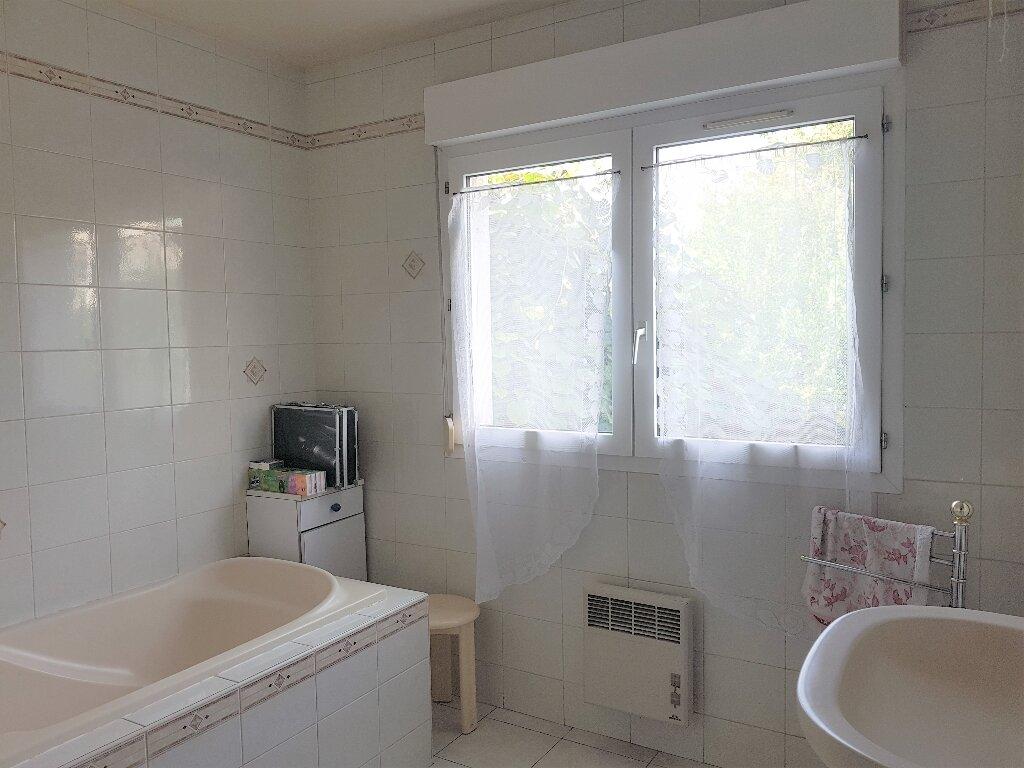 Maison à vendre 6 150m2 à Aulnay-sous-Bois vignette-7