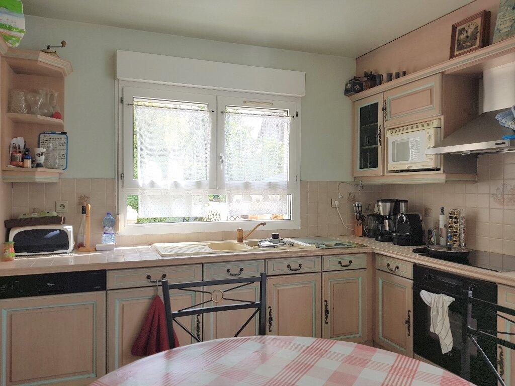 Maison à vendre 6 150m2 à Aulnay-sous-Bois vignette-9