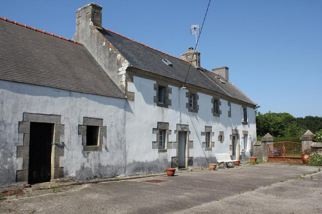 Maison à vendre 5 98m2 à Cléden-Cap-Sizun vignette-1