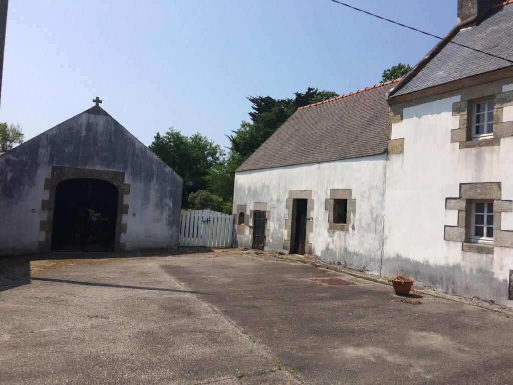 Maison à vendre 5 98m2 à Cléden-Cap-Sizun vignette-2