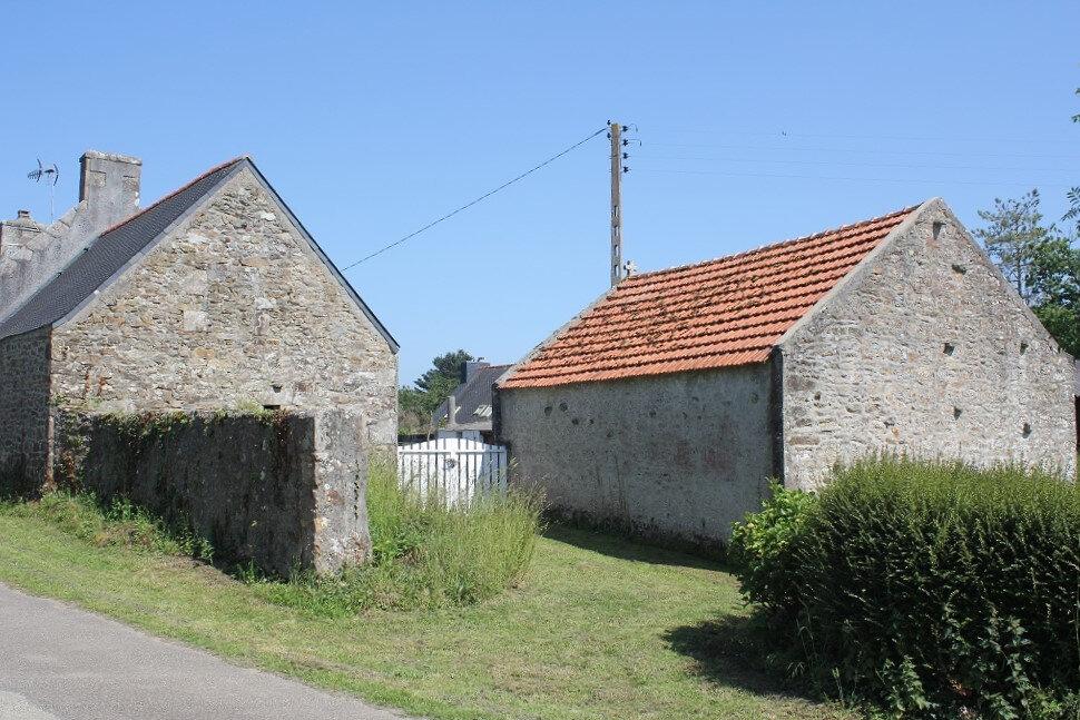 Maison à vendre 5 98m2 à Cléden-Cap-Sizun vignette-10