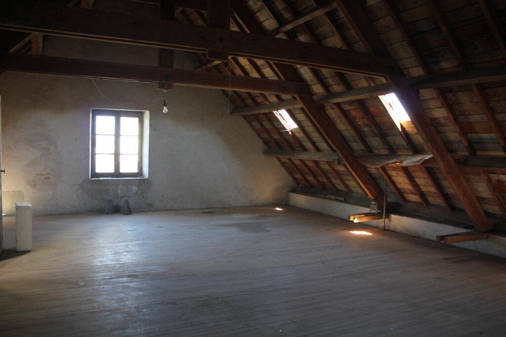 Maison à vendre 15 400m2 à Plouhinec vignette-7