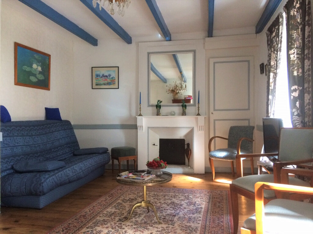 Maison à vendre 5 112.05m2 à Pont-Croix vignette-1