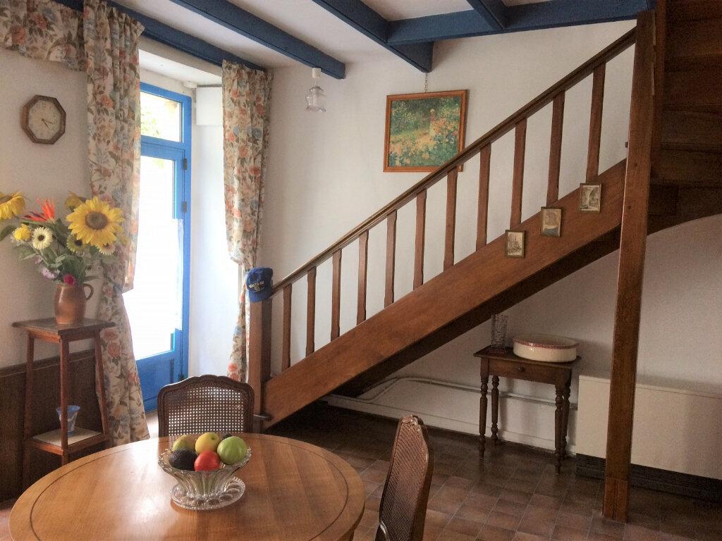 Maison à vendre 5 112.05m2 à Pont-Croix vignette-11