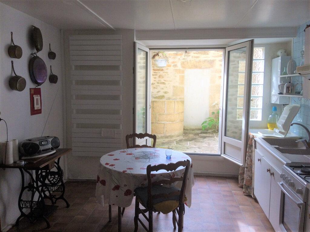 Maison à vendre 5 112.05m2 à Pont-Croix vignette-15