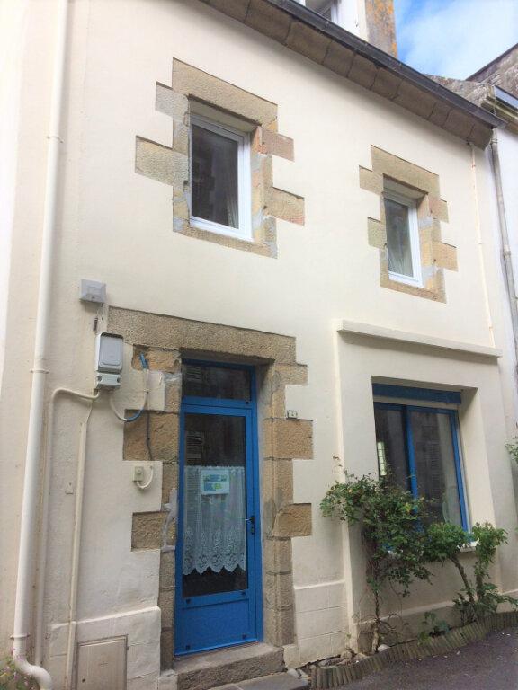 Maison à vendre 5 112.05m2 à Pont-Croix vignette-16