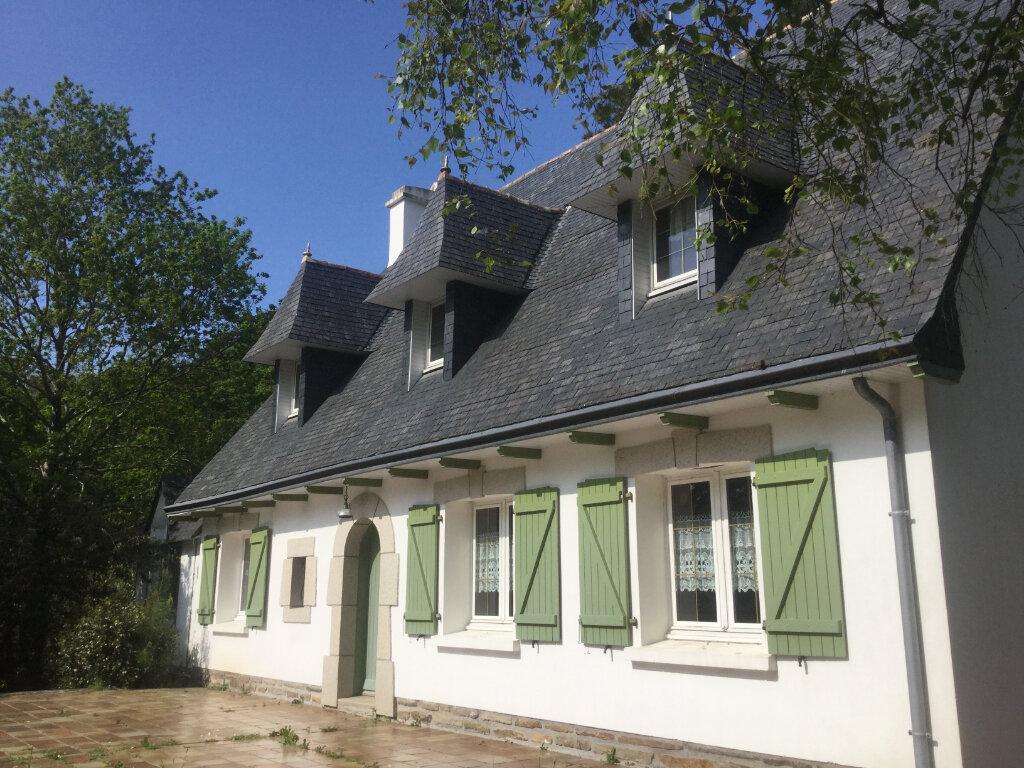 Maison à vendre 10 170m2 à Pont-Croix vignette-1