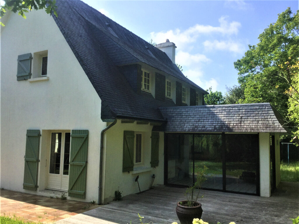 Maison à vendre 10 170m2 à Pont-Croix vignette-9