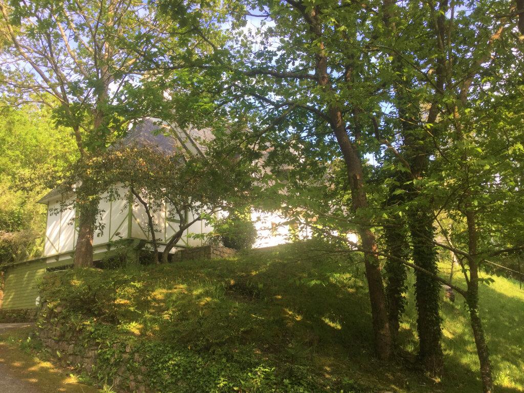 Maison à vendre 10 170m2 à Pont-Croix vignette-11