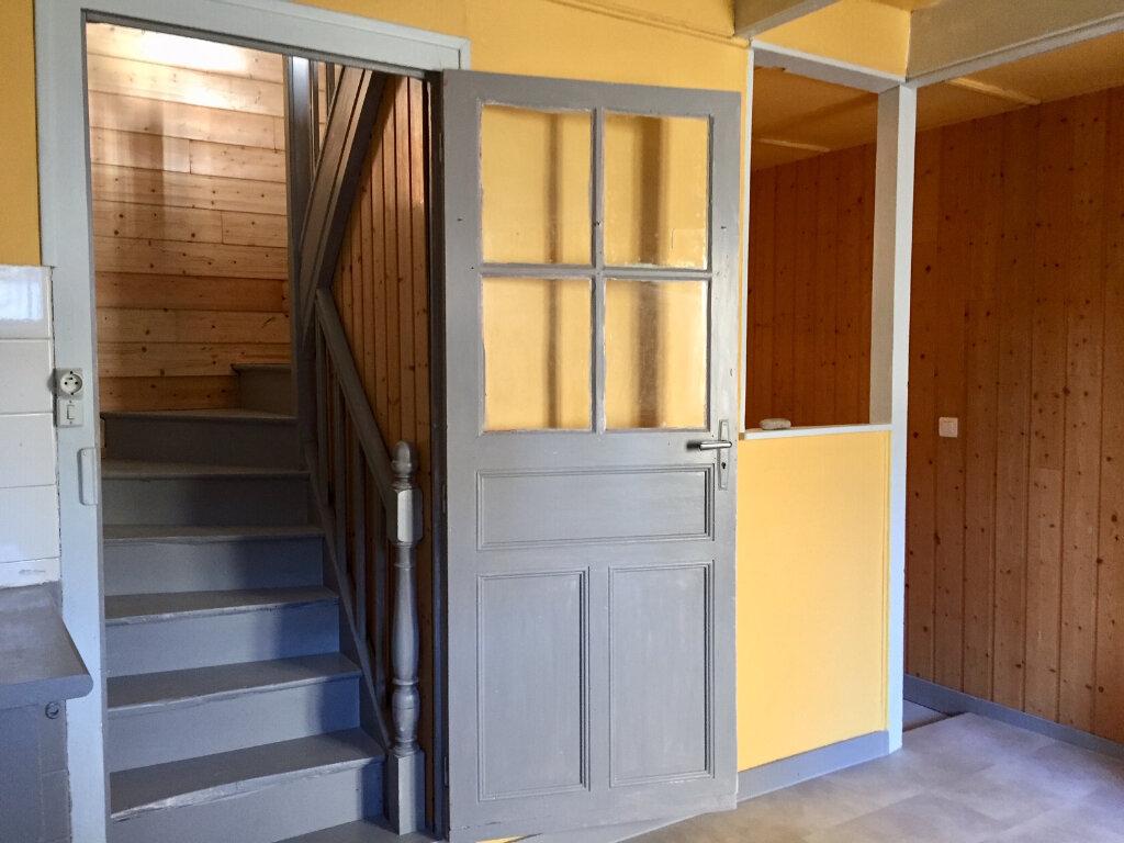Maison à louer 5 103m2 à Plozévet vignette-3