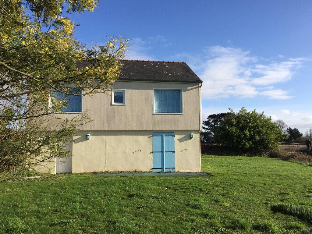 Maison à louer 5 89m2 à Beuzec-Cap-Sizun vignette-2