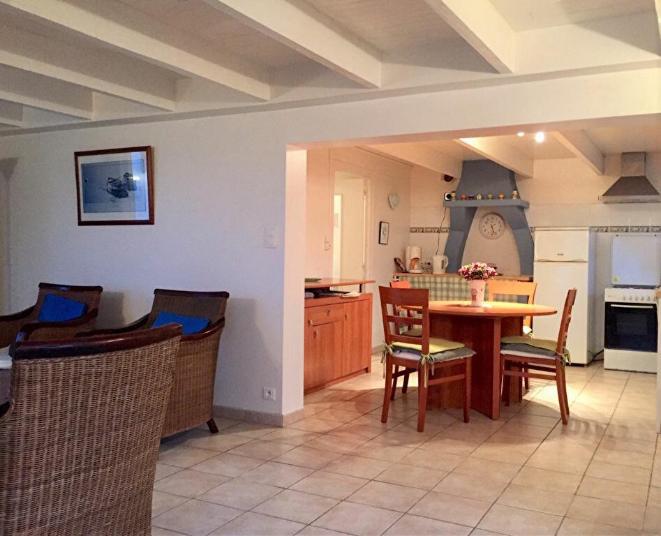 Maison à louer 5 89m2 à Beuzec-Cap-Sizun vignette-4