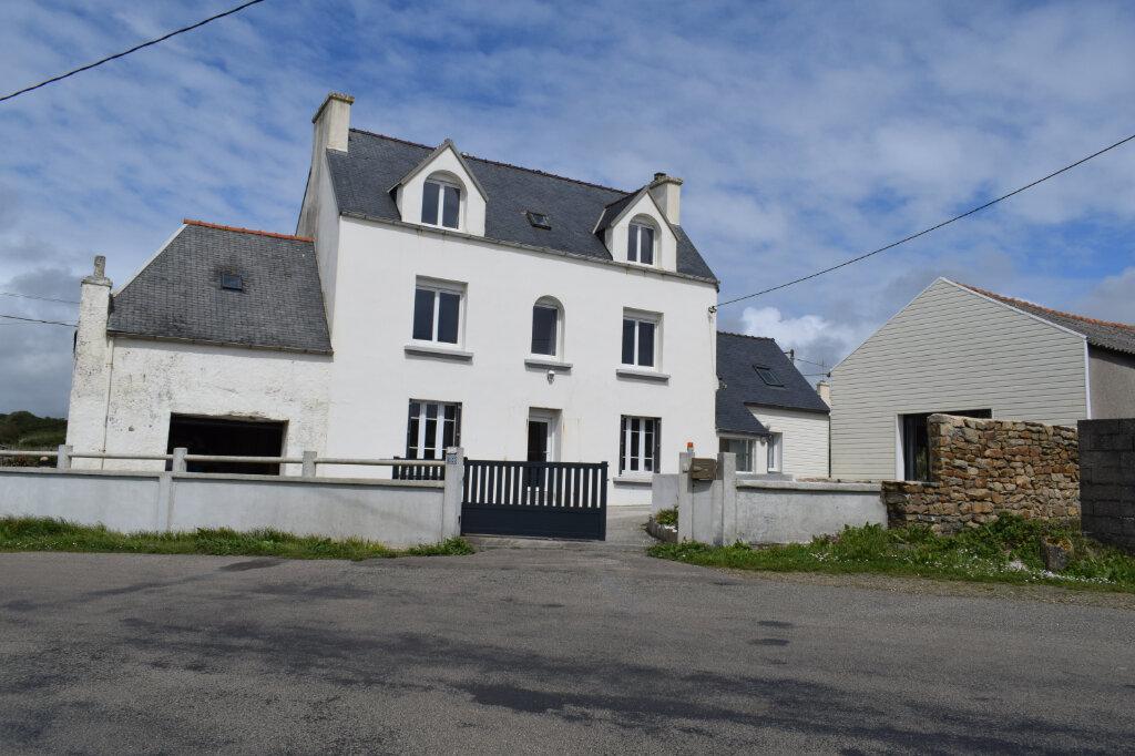 Maison à vendre 8 151m2 à Plozévet vignette-2
