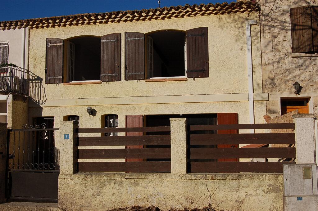 Maison à vendre 4 144m2 à Arles vignette-1