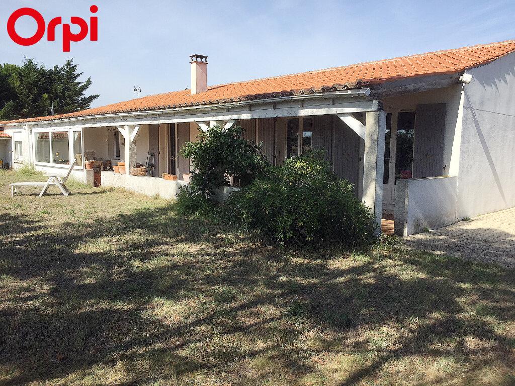 Maison à vendre 6 153m2 à Châtelaillon-Plage vignette-6