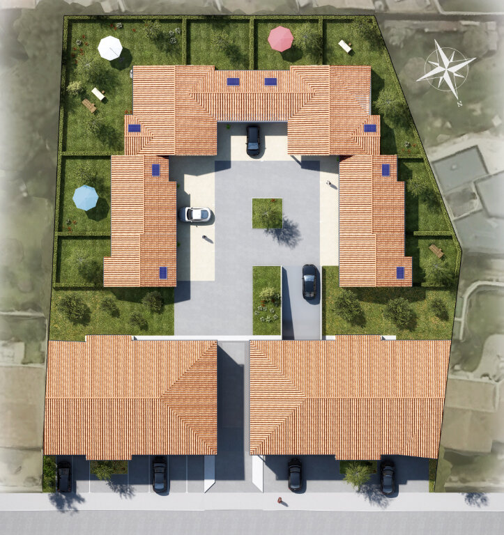 Appartement à vendre 3 69m2 à Angoulins vignette-4
