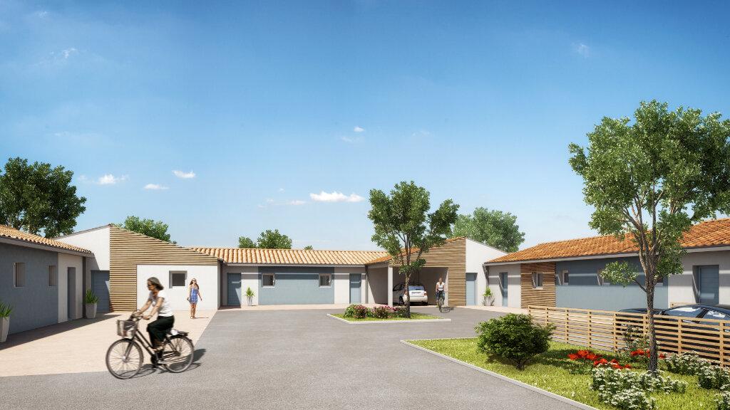 Maison à vendre 2 50m2 à Angoulins vignette-1