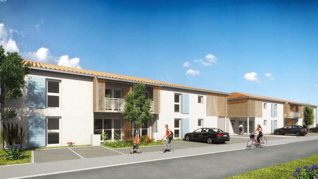 Maison à vendre 2 50m2 à Angoulins vignette-3