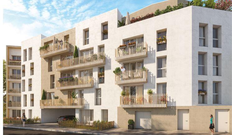 Appartement à vendre 2 41m2 à Aytré vignette-1