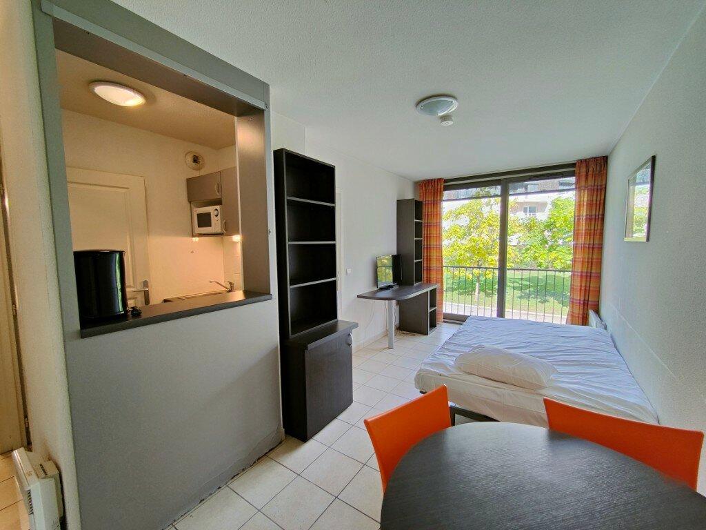 Appartement à vendre 2 32.57m2 à Meylan vignette-1