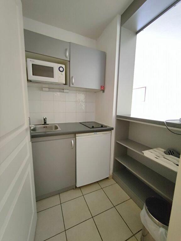 Appartement à vendre 2 32.57m2 à Meylan vignette-3