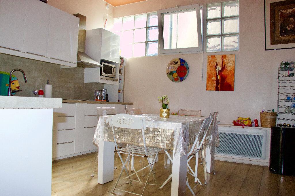 Appartement à vendre 6 177m2 à Corenc vignette-2