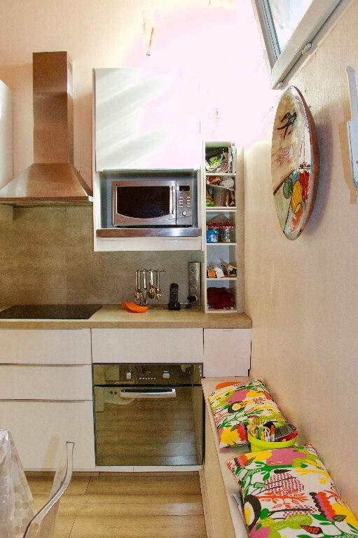 Appartement à vendre 6 177m2 à Corenc vignette-3