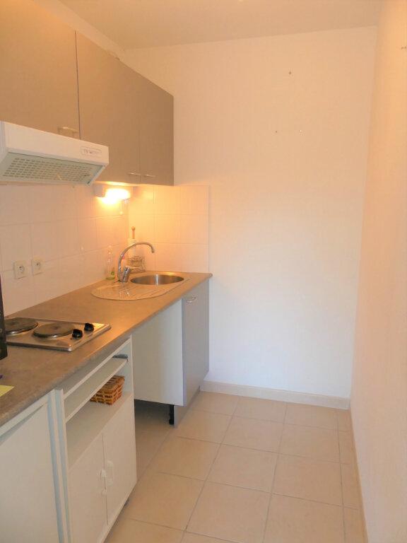 Appartement à vendre 2 37.45m2 à Sérignan vignette-3