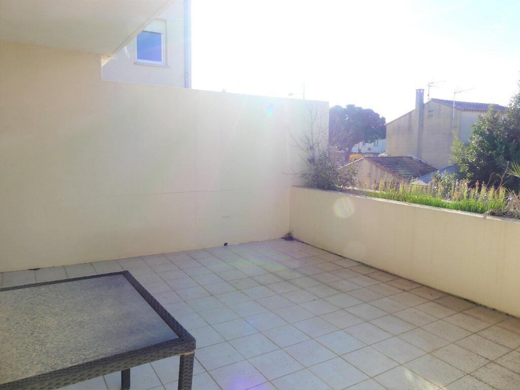 Appartement à vendre 2 37.45m2 à Sérignan vignette-4