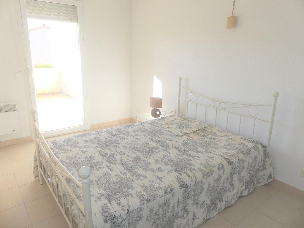 Appartement à vendre 2 37.45m2 à Sérignan vignette-5