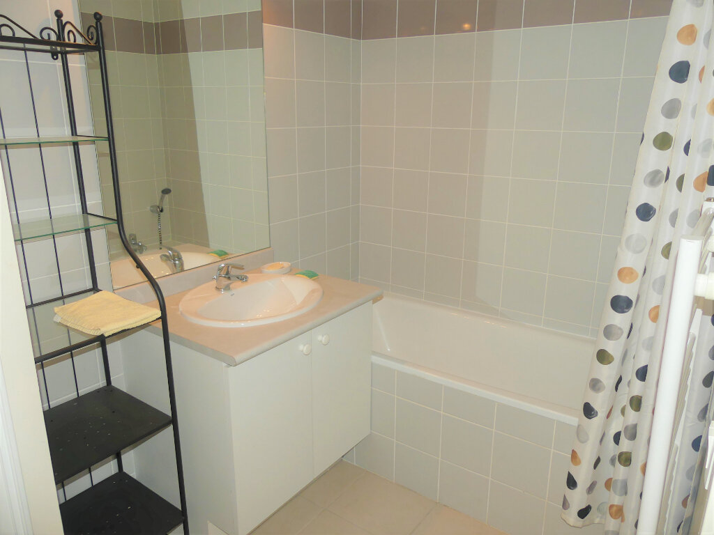 Appartement à vendre 2 37.45m2 à Sérignan vignette-6