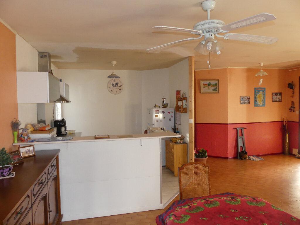 Maison à vendre 4 80m2 à Sauvian vignette-3