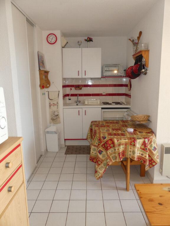 Appartement à vendre 3 35.87m2 à Valras-Plage vignette-1