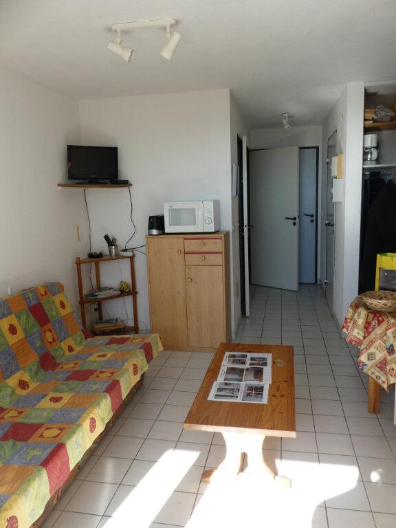 Appartement à vendre 3 35.87m2 à Valras-Plage vignette-3
