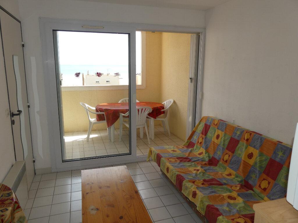 Appartement à vendre 3 35.87m2 à Valras-Plage vignette-4