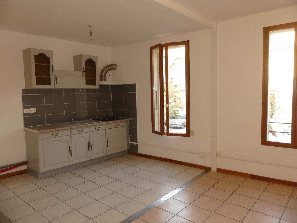 Maison à louer 2 60.12m2 à Lespignan vignette-1