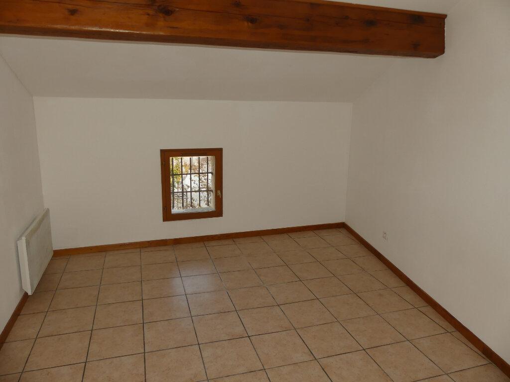 Maison à louer 2 60.12m2 à Lespignan vignette-2