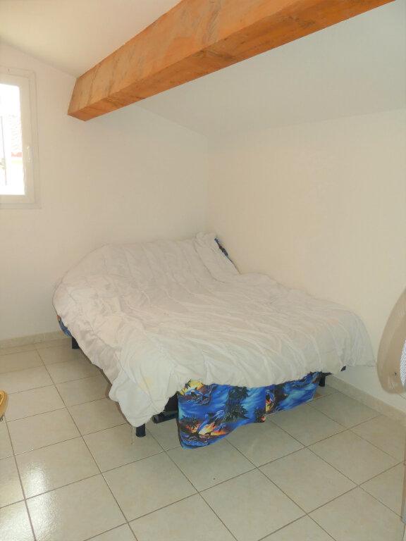 Appartement à louer 3 48m2 à Sauvian vignette-4