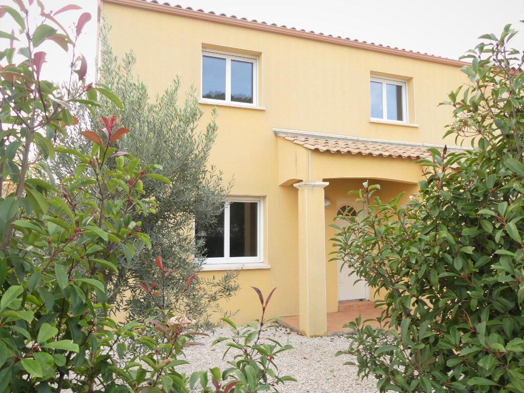 Maison à vendre 5 120m2 à Béziers vignette-1