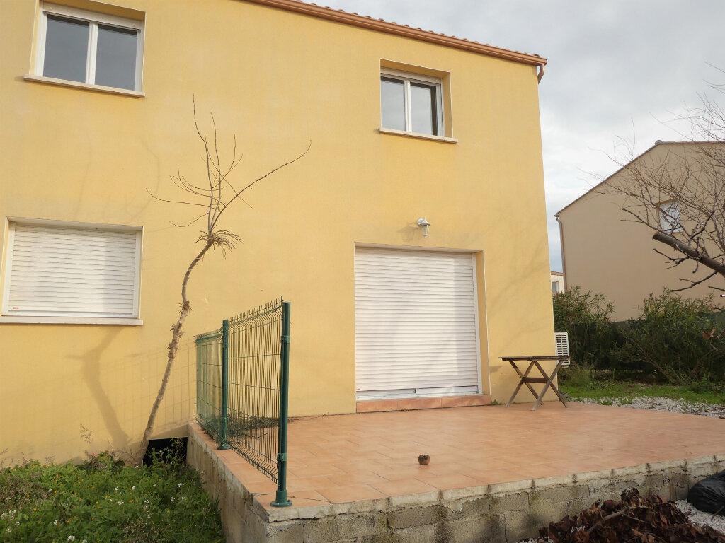 Maison à vendre 5 120m2 à Béziers vignette-11