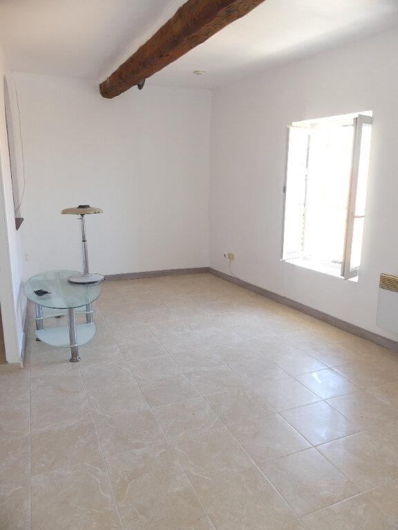 Appartement à louer 1 40m2 à Sérignan vignette-2