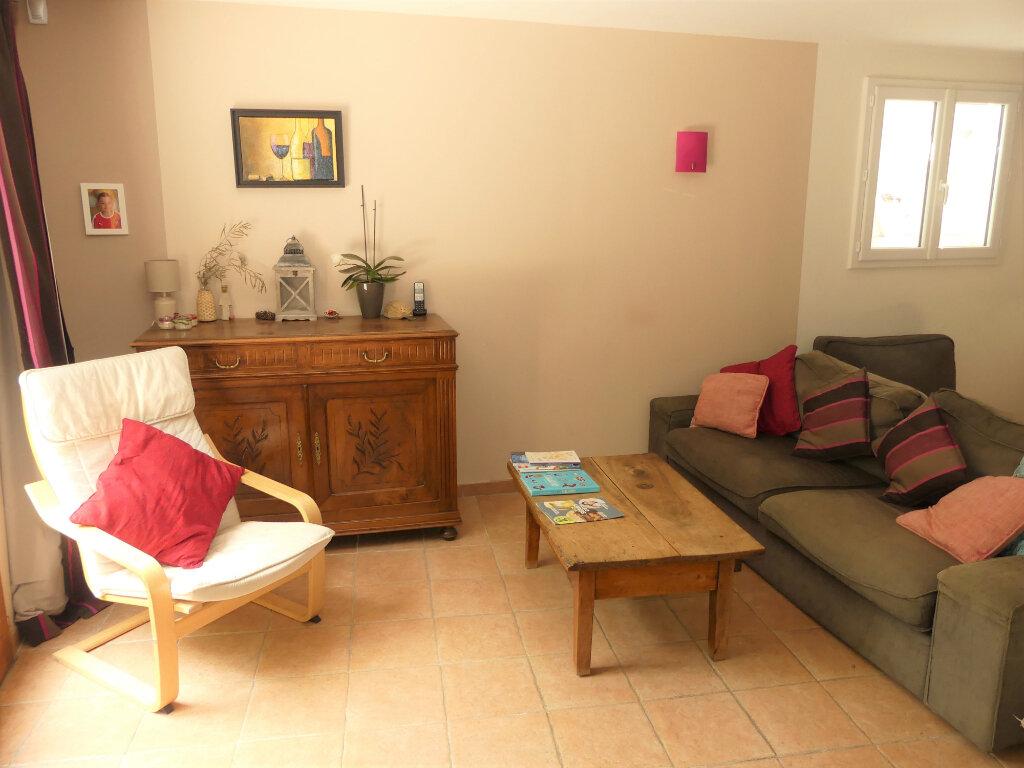 Maison à vendre 6 150m2 à Fouzilhon vignette-3
