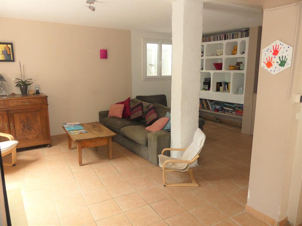 Maison à vendre 6 150m2 à Fouzilhon vignette-5