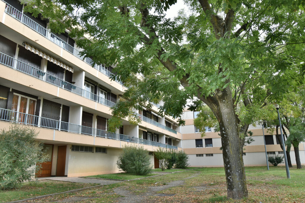 Appartement à vendre 3 70m2 à Valence vignette-2
