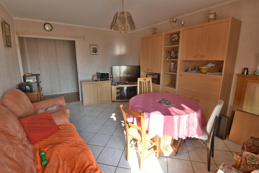 Appartement à vendre 3 70m2 à Valence vignette-4