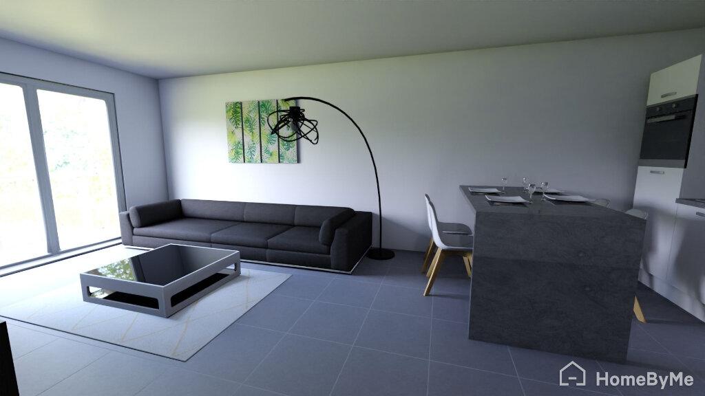 Appartement à vendre 4 105m2 à La Farlède vignette-1