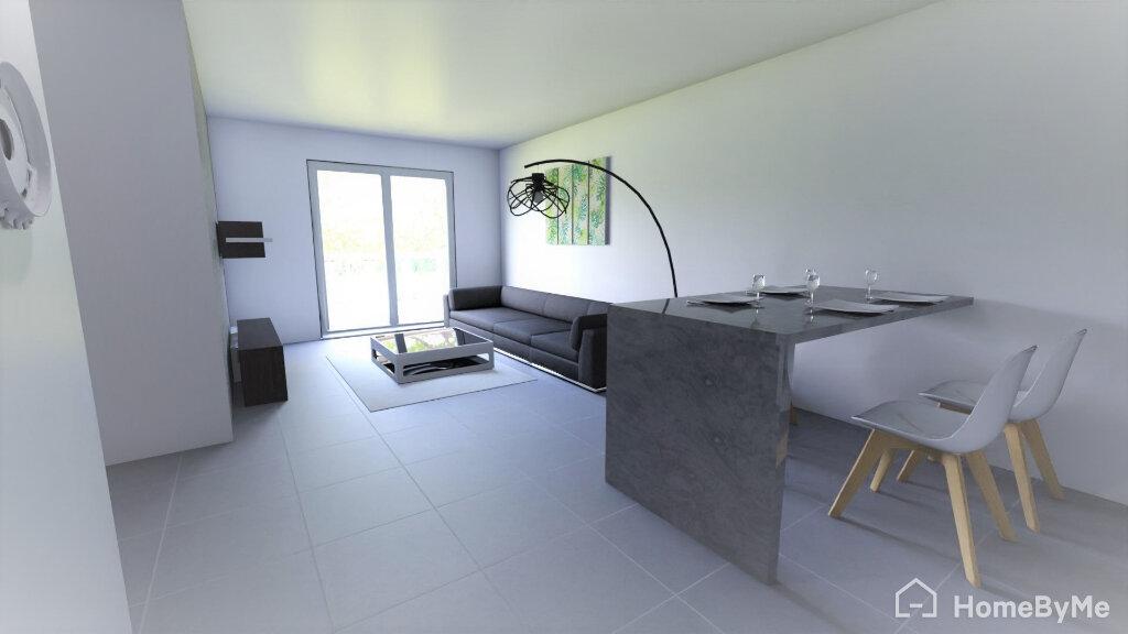 Appartement à vendre 4 105m2 à La Farlède vignette-3